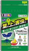 エムシー緑化  トレボン粉剤DL